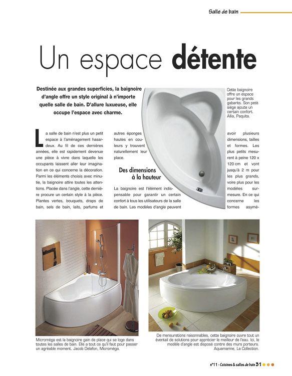 Cuisines Salles De Bain N 11 Fev Mar Avr 2010 Page 4 5