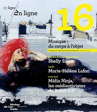n°16 jan/fév/mar 2015