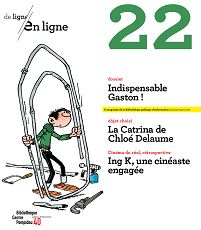n°22 jan/fév/mar 2017