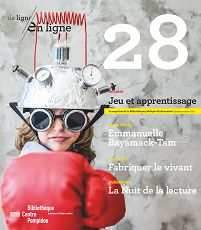 n°28 jan/fév/mar 2019