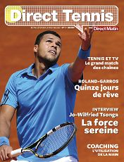 Direct Tennis n°3 mai/jun 2014