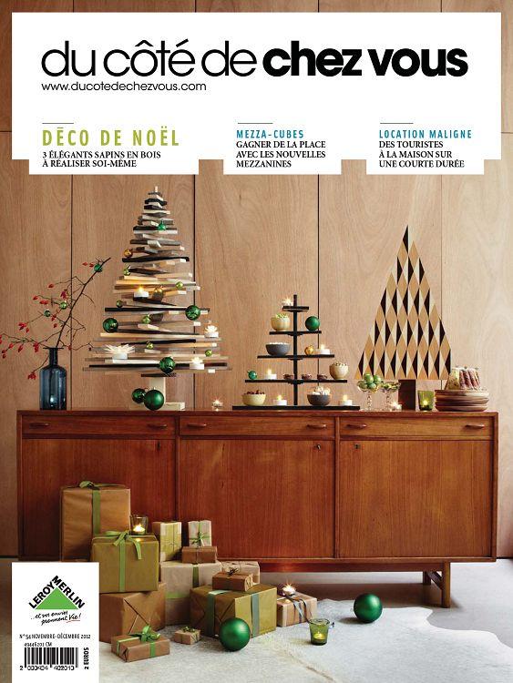 Du Côté De Chez Vous N54 Novdéc 2012 Page 2 3 Du