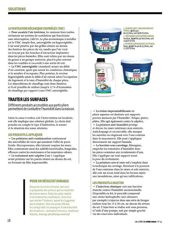 Du Côté De Chez Vous N53 Sepoct 2012 Page 18 19 Du