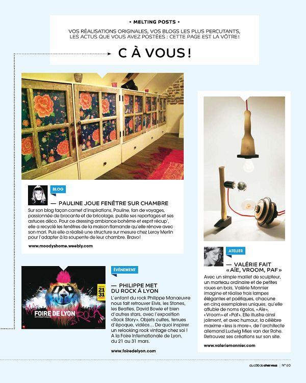 Du Côté De Chez Vous N60 Déc 13jan Fév 2014 Page 56 57