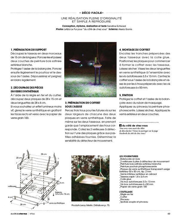 Du Côté De Chez Vous N66 Junjuiaoû 2015 Page 74 75