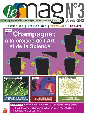 Enova Mag n°3 jan/fév/mar 2012