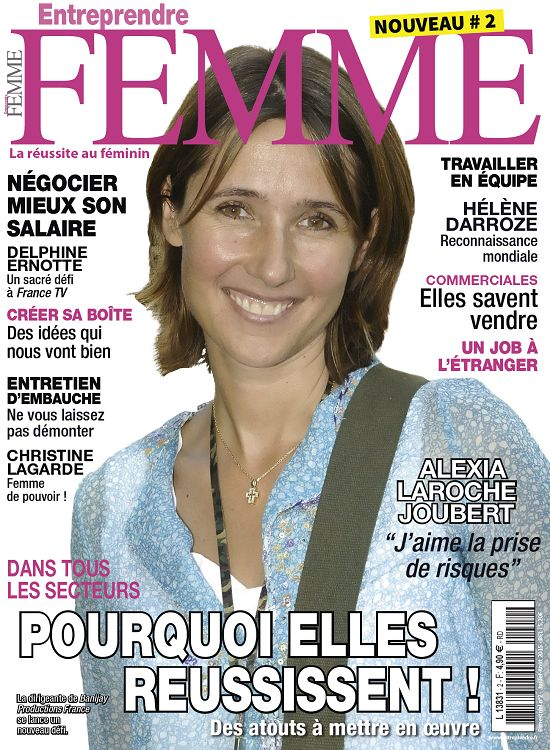 magazine feminin pdf