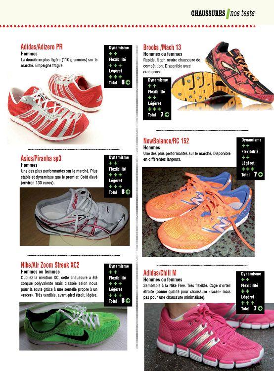 Footing Féminin Nov À 2014 Jui Page 29 N°1 28 OPNn0X8wk