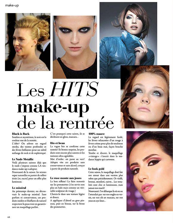 de Femmes n°46 septembre Femmes 100 Page Tunisie de 2012 deoxCB