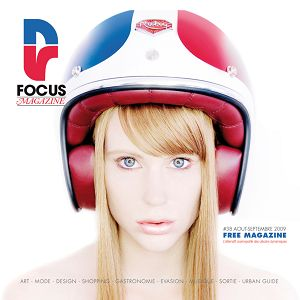 Focus Magazine n°38 aoû/sep 2009