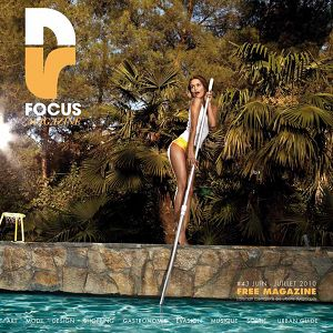 Focus Magazine n°43 jun/jui 2010
