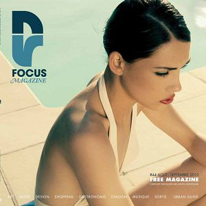 Focus Magazine n°44 aoû/sep 2010