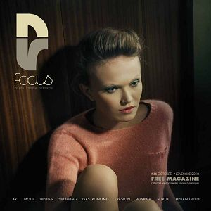 Focus Magazine n°45 oct/nov 2010