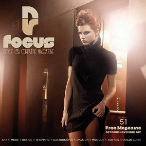 Focus Magazine n°51 oct/nov 2011