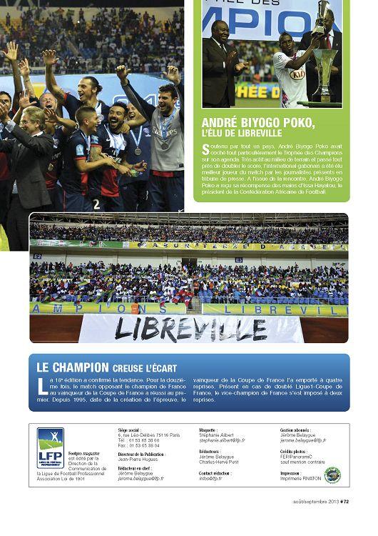 rencontre ligue des champions 2013