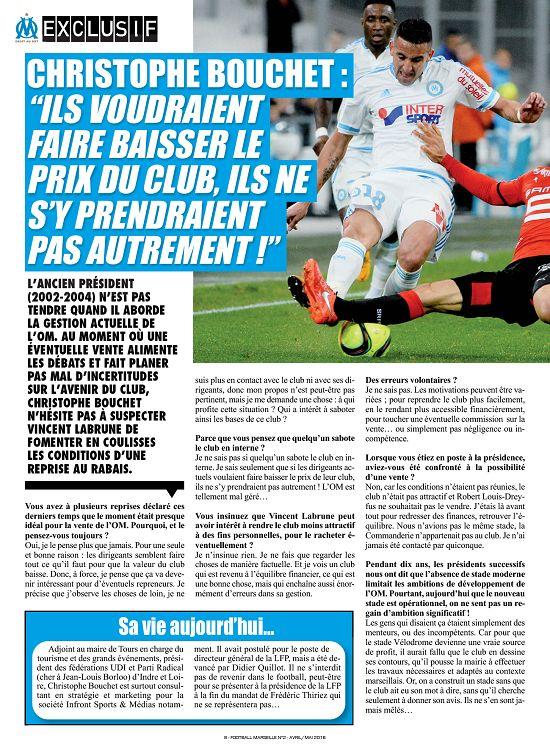 Marseille Page Junjui N°3 3 Football 2 2016 TFqpTd