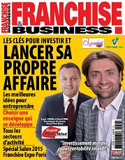 Franchise & Business n°52 mar/avr/mai 2015