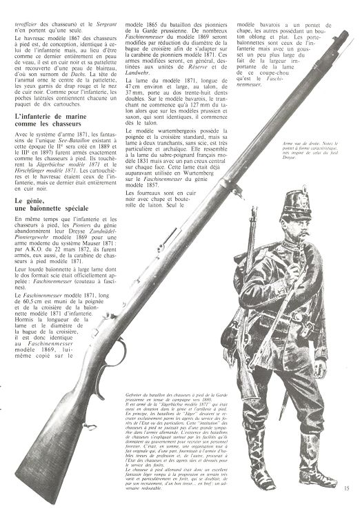différence fusil carabine