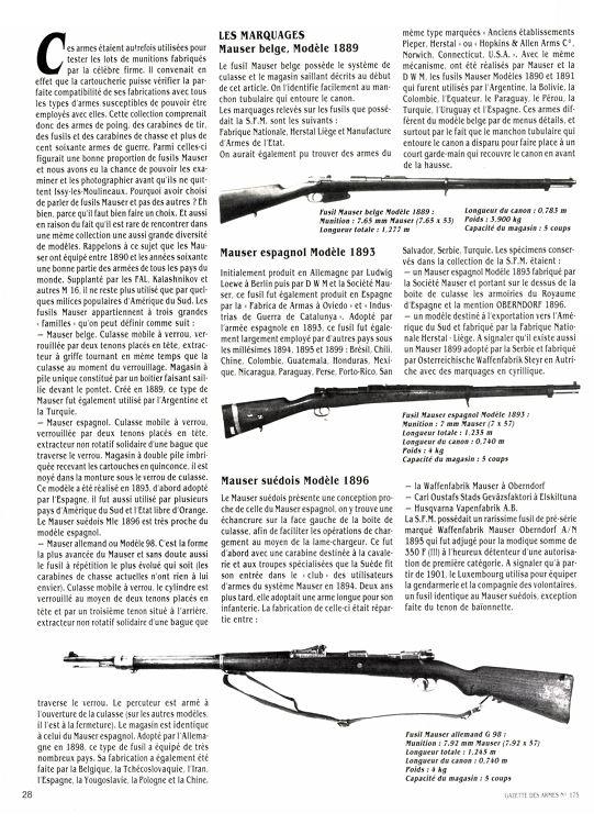 arabe tir au fusil