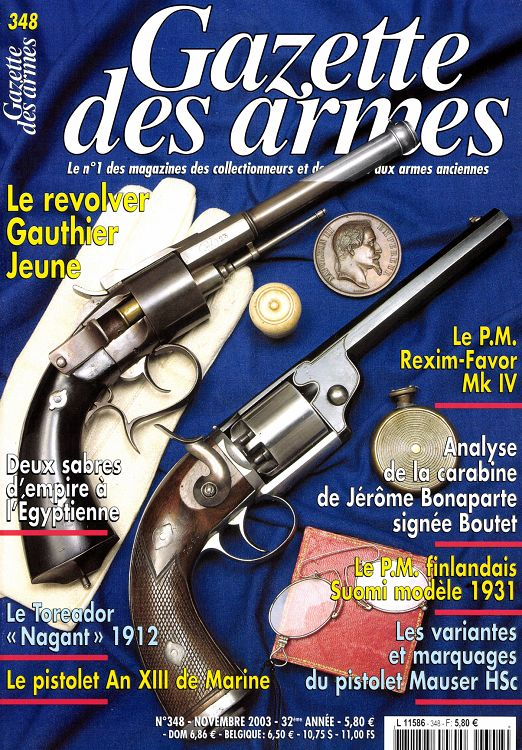 fusils drilling mauser occasion anciens