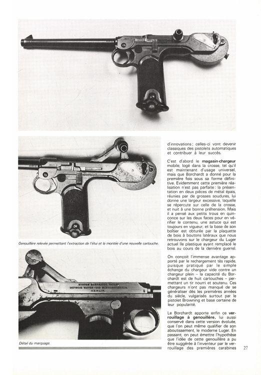 revolver loron 7mm