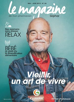 Giphar Magazine n°46 mai/jun 2019