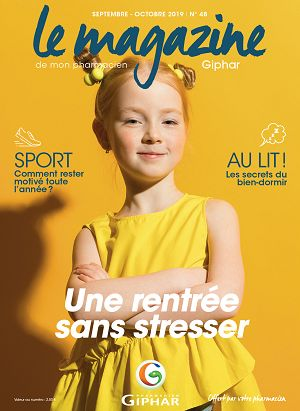 Giphar Magazine n°48 sep/oct 2019