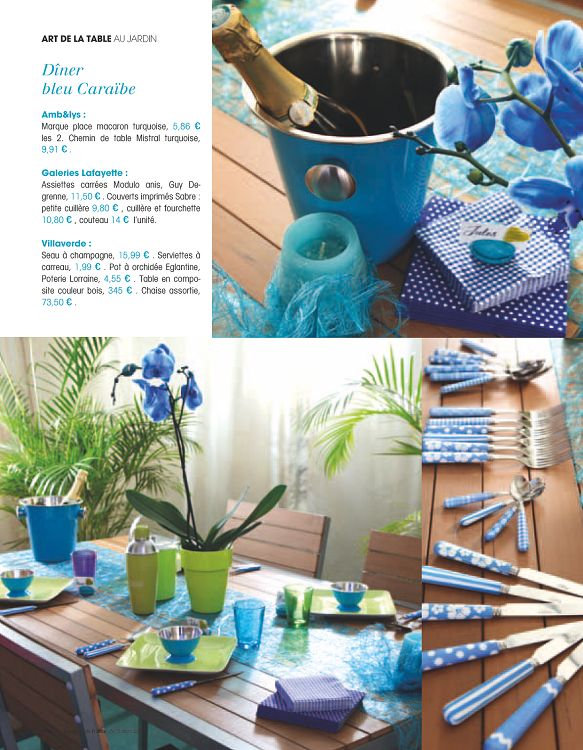 Gourmets de France n°3 avr/mai 2012 - Page 70 - 71 ...
