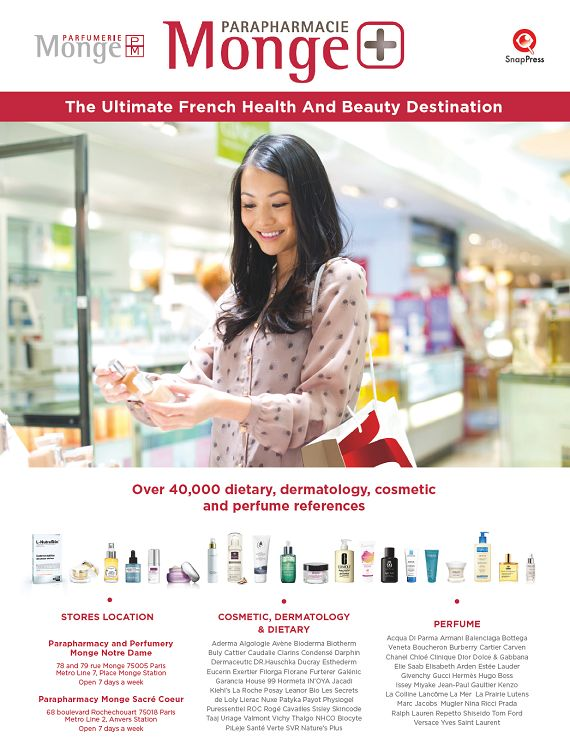 mêîtRem 0PARAnPHAgRMAeCIE 1 3 The Ultimate French Health And Beauty  Destination Over 40,000 dietary, dermatology, cosmetic and perfume  references STORES ... b8445a32214a