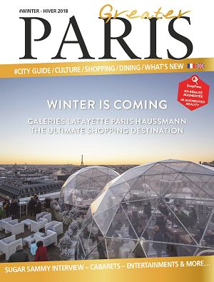 Greater Paris n°44 déc 18/jan-fév 2019