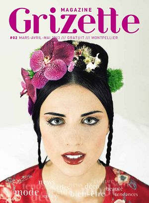 Grizette n°2 mar/avr/mai 2013