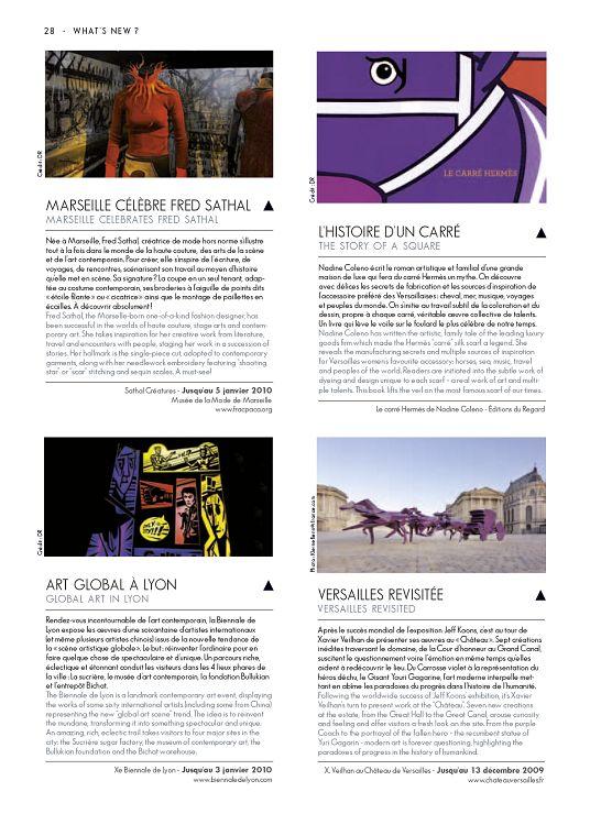 hcf magazine n 2 sep 09 f v 2010 page 30 31 hcf. Black Bedroom Furniture Sets. Home Design Ideas