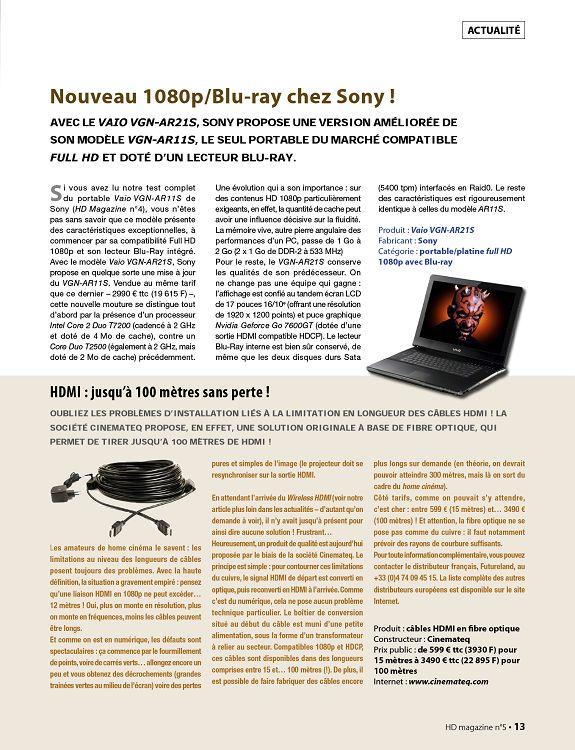 brancher casque sans fil sur tv sony kdl-v26a11e