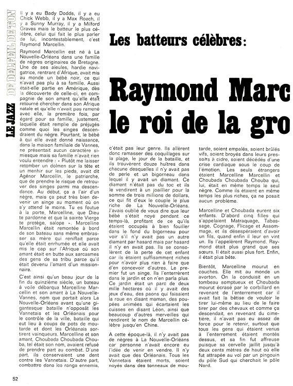 Hara Kiri N 118 Juillet 1971 Page 10 11 Hara Kiri N 118