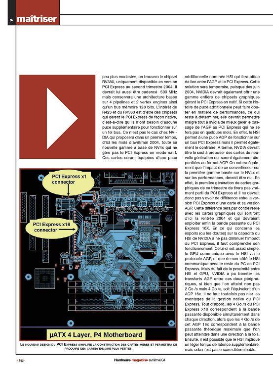 hardware magazine informatique grand public. Black Bedroom Furniture Sets. Home Design Ideas