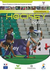 Hockey Express n°64 nov 13 à fév 2014