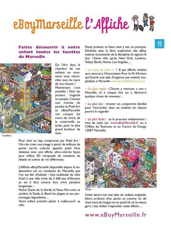 Idées Denfants N16 Déc 09jan Fév 2010 Page 14 15