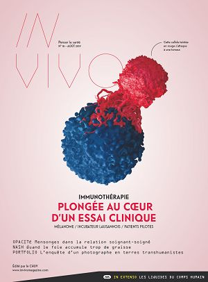 In Vivo n°18 sep à déc 2019
