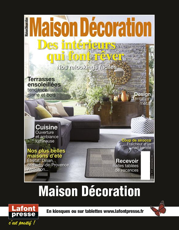 Decoration interieur maison pdf for Livre decoration interieur maison