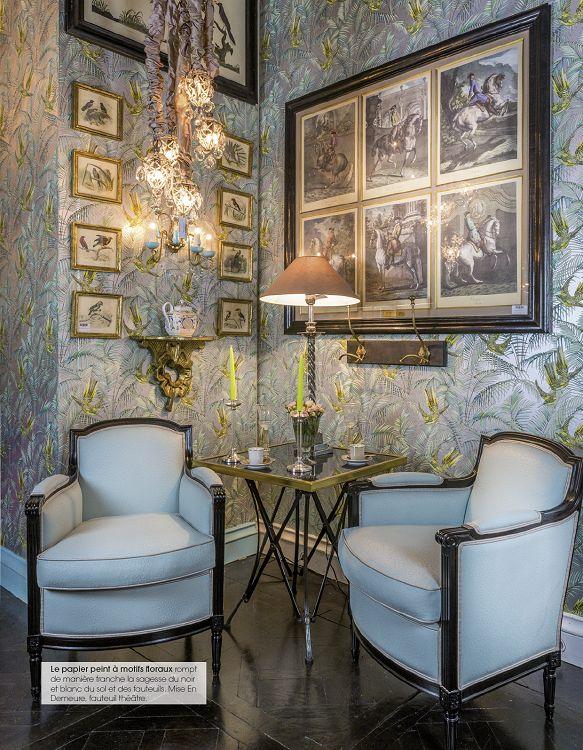 Intérieurs Décoration - décoration - intérieur - Maison - 1001mags ...