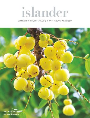Islander n°94 jan/fév/mar 2019