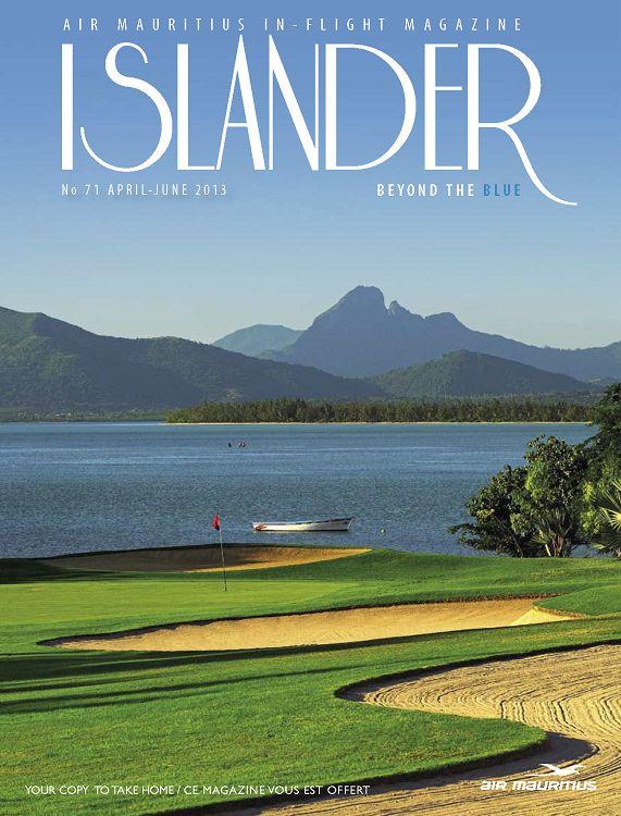 islander no 4