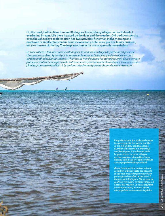 Page 106 Islander Juiaoûsep 2017 Jui N°88 107 jL54RA