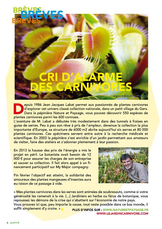 Jardinage ext rieur maison 1001mags magazines en for Magazine jardinage