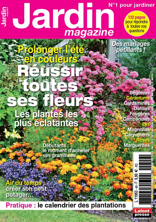 Maison et jardin magazine magic patch quilts japan for Magazine maison jardin