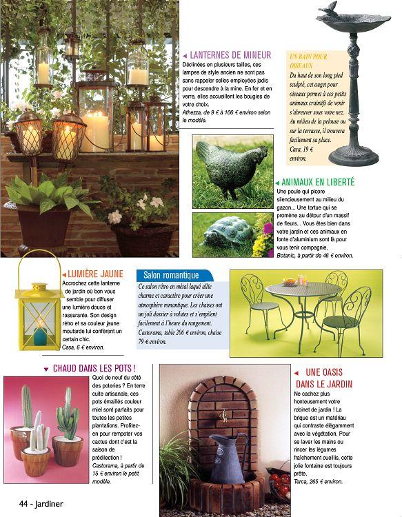 Jardiner N9 Juiaoûsep 2015 Page 2 3 Jardiner N9