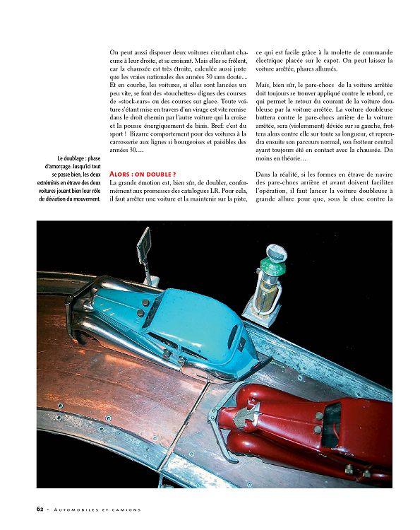Junjuiaoû De 2 2004 Jouets Collection N°1 3 Page FTlK1Jc53u