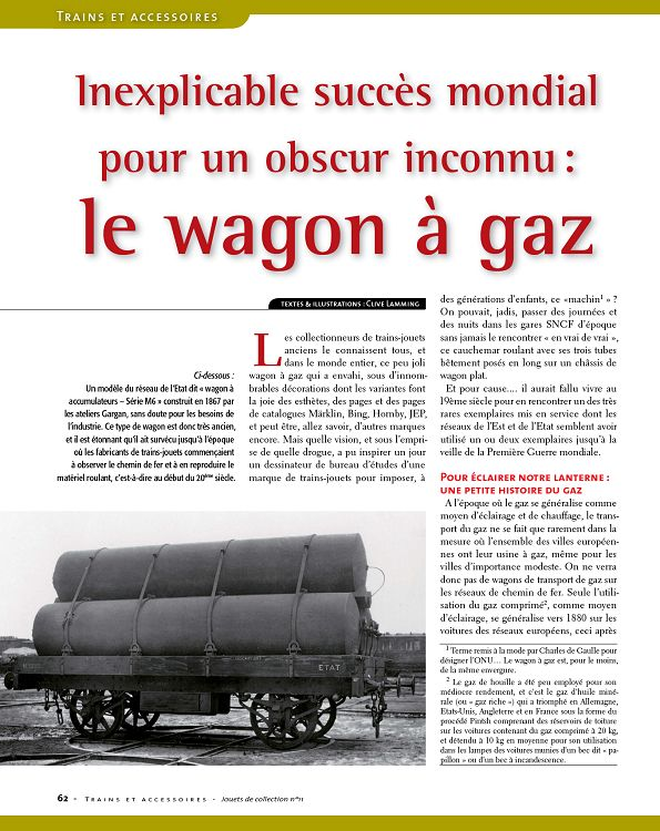 raccrocher les wagons