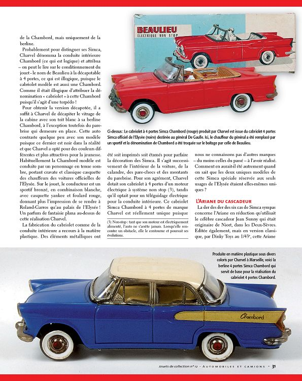 N°12 Jouets Octnov Page 27 2006 De Collection 26 y8m0wNnvO