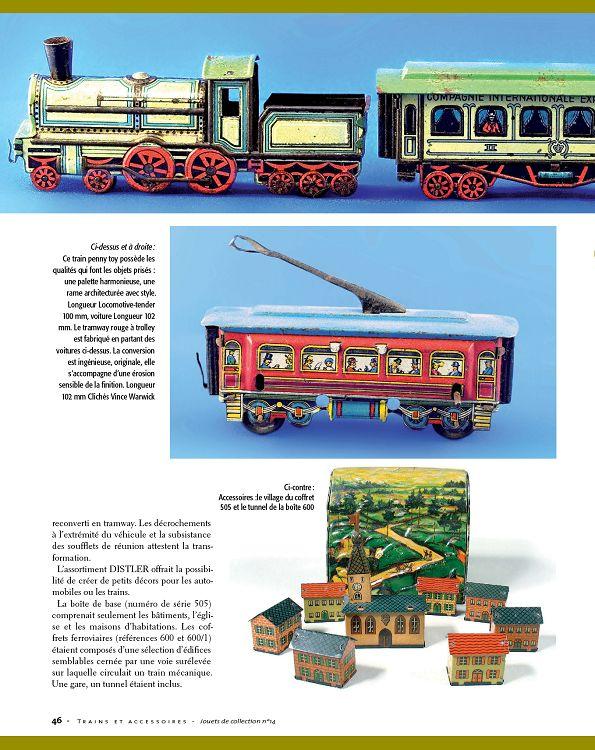 N°14 6 Collection 7 Jouets 2007 De Févmar Page trshxBQdCo